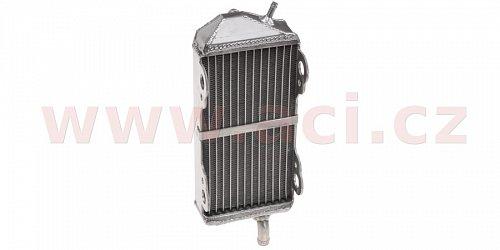 chladič pravý GAS GAS [230*118*32], Q-TECH