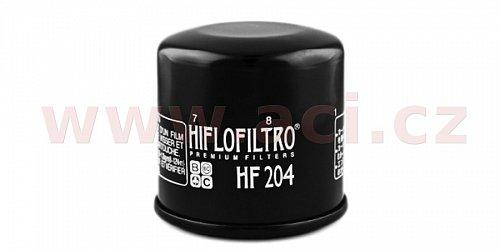 Olejový filtr HF204, HIFLOFILTRO