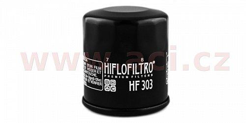 Olejový filtr HF303, HIFLOFILTRO