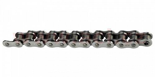 řetěz 520RDG, SUNSTAR (x-kroužek, barva černá, 110 článků)