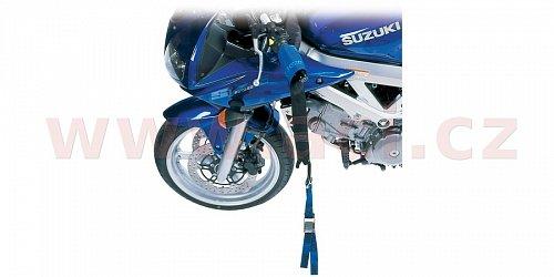 popruhy řidítkové pro zajištění motocyklu, OXFORD - Anglie