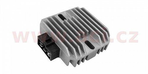 Regulátor dobíjení (Aprilia/Beta/Piaggio/Suzuki/Yamaha)