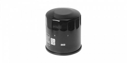 Olejový filtr ekvivalent HF303, Q-TECH