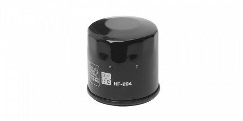 Olejový filtr ekvivalent HF204, Q-TECH