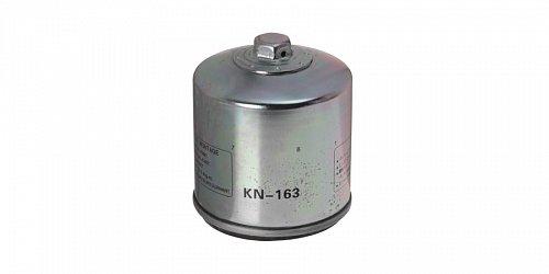 Olejový filtr ekvivalent HF163, Q-TECH
