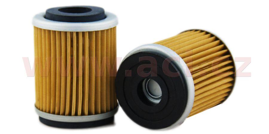 Olejový filtr HF142, HIFLOFILTRO