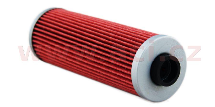 Olejový filtr HF161, HIFLOFILTRO
