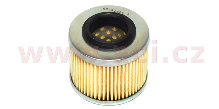 olejový filtr HF151, ATHENA
