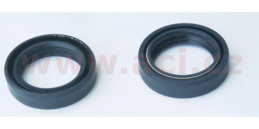 simeringy do přední vidlice (35x48x11 mm), Tourmax