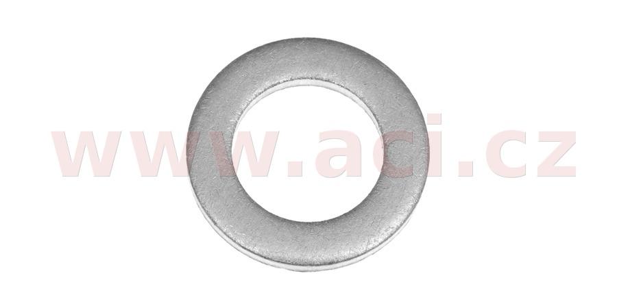 podložka výpustného šroubu originál HONDA (12 mm)
