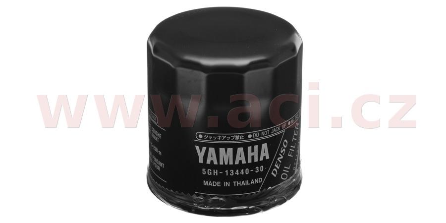 (=5GH-13440-07-00) olejový filtr YAMAHA ORIGINÁL