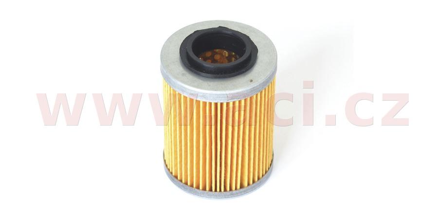 olejový filtr HF152, ATHENA